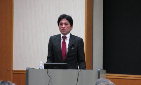 神戸市立医療センター西市民病院整形外科部長西口滋先生